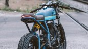 Royal Enfield Continental GT Grand Trunk Express by Federal Moto rear right quarter