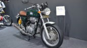 Royal Enfield Continental GT at the Nepal Auto Show 2017