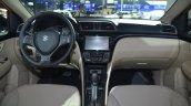 Suzuki Alivio Pro (2018 Maruti Ciaz Facelift) dashboard