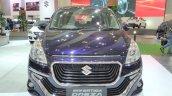 Suzuki Ertiga Dreza front at GIIAS 2017