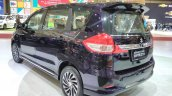 Suzuki Ertiga Dreza rear three quarters at GIIAS 2017