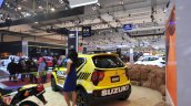 Suzuki Ignis Motocrosser Style at GIIAS 2017 left rear three quarters