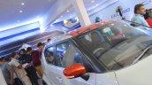 Suzuki Ignis accessories mirror at Nepal Auto Show 2017