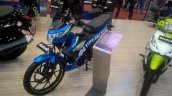 Suzuki Satria F150 front left quarter at GIIAS 2017