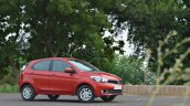 Tata Tiago AMT test drive review