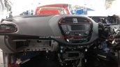 Tata Tiago Wizz dashboard spy shot
