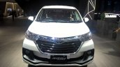 Toyota Avanza Limited Edition front 2017 GIIAS Live