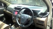 Toyota Avanza Limited Edition interior 2017 GIIAS Live
