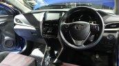 Toyota Yaris ATIV dashboard interior