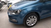 VW Polo Highline Plus new 16 inch alloy wheels