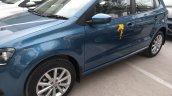 VW Polo Highline Plus