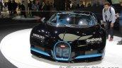 0-400-0 world record Bugatti Chiron at the IAA 2017