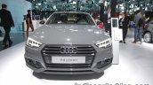 2017 Audi A4 Avant g-tron front at IAA 2017
