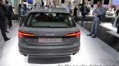 2017 Audi A4 Avant g-tron rear at IAA 2017