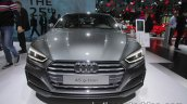 2017 Audi A5 Sportback g-tron front at the IAA 2017
