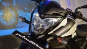 2017 Bajaj Pulsar NS200 at Nepal Auto Show headlamp