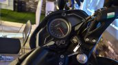 2017 Bajaj Pulsar NS200 at Nepal Auto Show instrument cluster