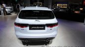 2017 Jaguar XF Sportbrake rear at the IAA 2017