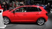 2017 VW Polo Beats Edition profile at IAA 2017