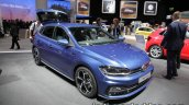 2017 VW Polo R-Line at IAA 2017