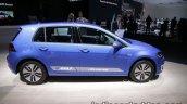 2017 VW e-Golf profile at IAA 2017