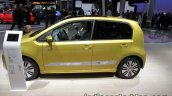 2017 VW e-up! left side at the IAA 2017