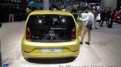 2017 VW e-up! rear at the IAA 2017