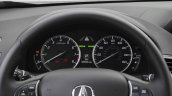 2018 Acura RDX instrument cluster