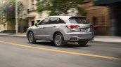 2018 Acura RDX rear three quarters