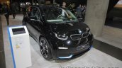 2018 BMW i3s at IAA 2017