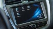 2018 Chevrolet Beat Notchback MyLink infotainment system