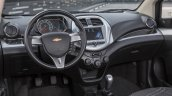2018 Chevrolet Beat Notchback dashboard