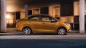 2018 Chevrolet Beat Notchback profile
