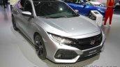 2018 Honda Civic diesel at IAA 2017