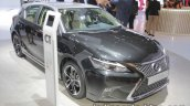 2018 Lexus CT 200h at IAA 2017