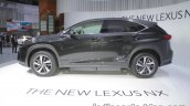 2018 Lexus NX 300 side at IAA 2017