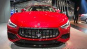 2018 Maserati Ghibli GranSport front at IAA 2017