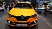 2018 Renault Megane R.S. front at IAA 2017