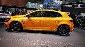 2018 Renault Megane R.S. side at IAA 2017