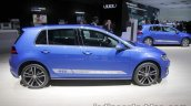 2018 VW Golf GTE side at the IAA 2017