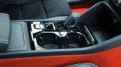 2018 Volvo XC40 gear lever