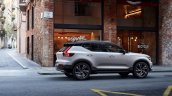 2018 Volvo XC40 press shot