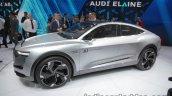 Audi Elaine Concept at IAA 2017