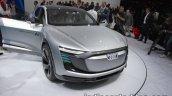 Audi Elaine Concept front three quarter