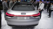 Audi Elaine Concept rear