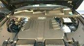 Audi Q7 Petrol 40 TFSI engine
