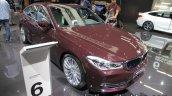 BMW 6 Series GT at IAA 2017