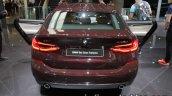 BMW 6 Series GT rear at IAA 2017