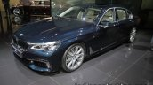 BMW 7 Series Edition 40 Jahre at IAA 2017