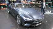 BMW Concept 8 Series at IAA 2017
